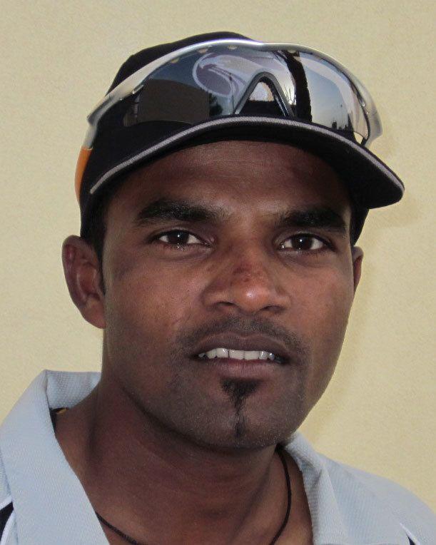 Nasir Aziz (Cricketer)