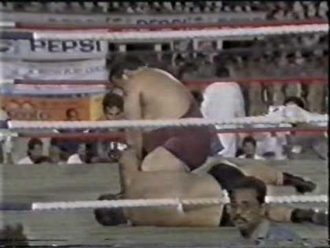 Nasir Bholu Nasir Bholu vs Mike Hennessy Part 3 YouTube