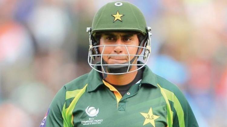 PCB suspends batsman Nasir Jamshed in anticorruption case