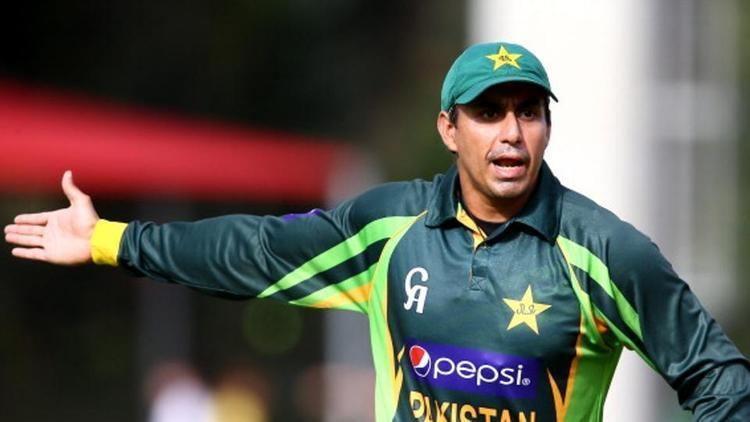 Pakistan player Nasir Jamshed suspended in PSL corruption scandal