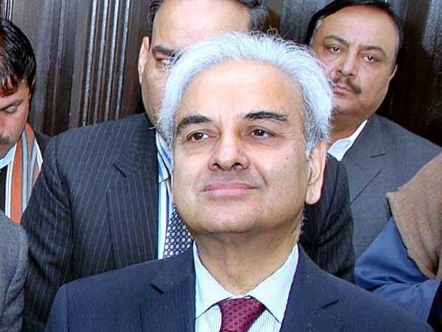 Nasir-ul-Mulk New CJ Justice Nasirul Mulk to take oath on July 6 The