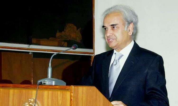 Nasir-ul-Mulk Justice NasirulMulk takes oath as new chief justice of