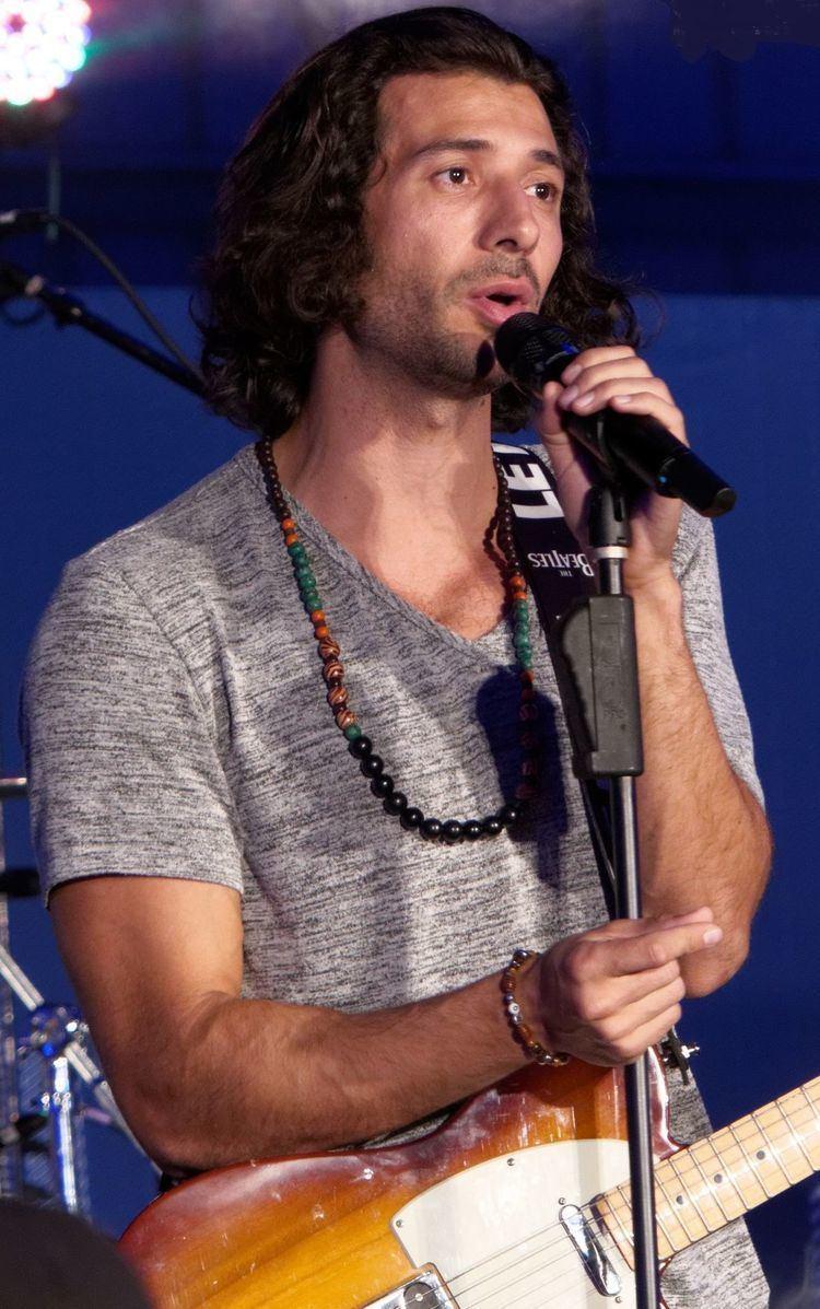 Nasri (musician) Nasri musician Wikipedia