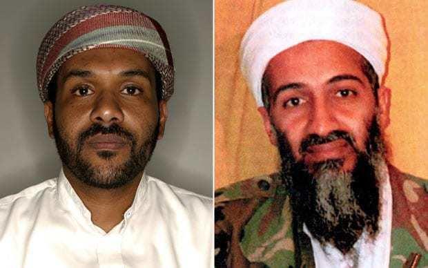 Nasser al-Bahri Osama bin Laden dead bodyguard lifts lid on life with