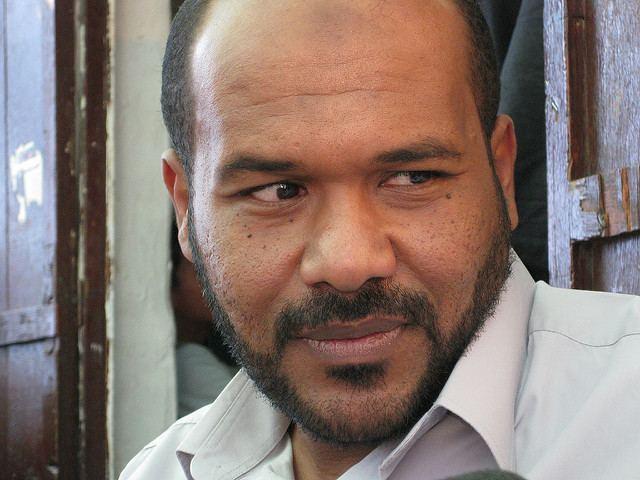 Nasser al-Bahri NASSER ALBAHRI former bodyguard to Osama Bin Laden