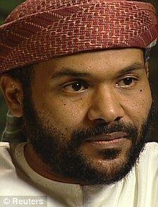 Nasser al-Bahri idailymailcoukipix20100416article1266473