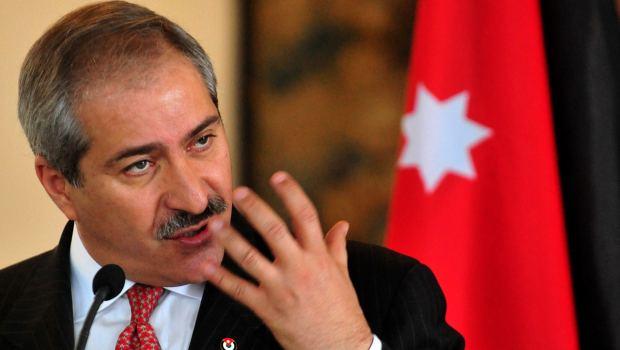 Nasser Judeh A sexual harassment complaint against a Jordanian