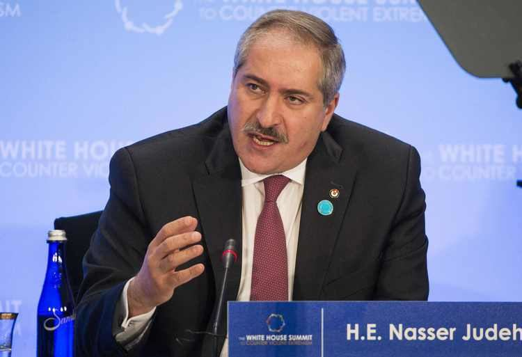 Nasser Judeh Nasser Judeh The Japan Times
