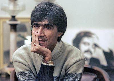 Nasser Taghvai Fajr International Film Festival Captain Khorshid