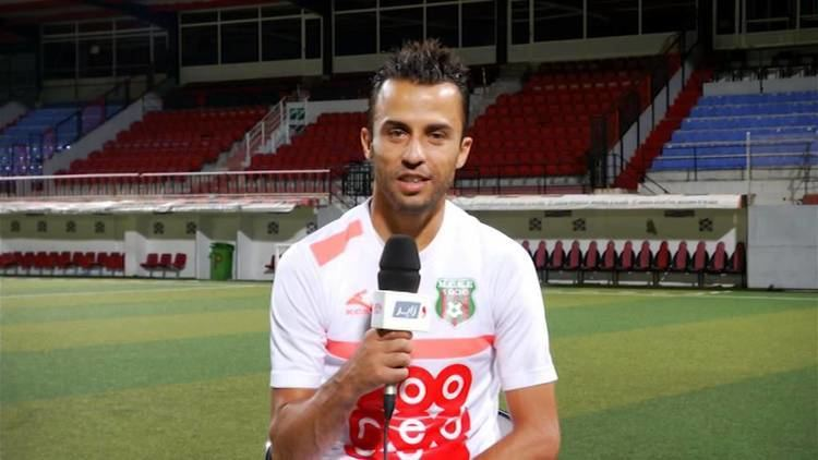 Nassim Oussalah Bande Annonce Ligue 2 NASSIM OUSSALAH YouTube