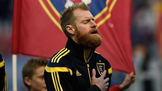 Nat Borchers ESPN 700 Borchers reflects on his time with Real Salt