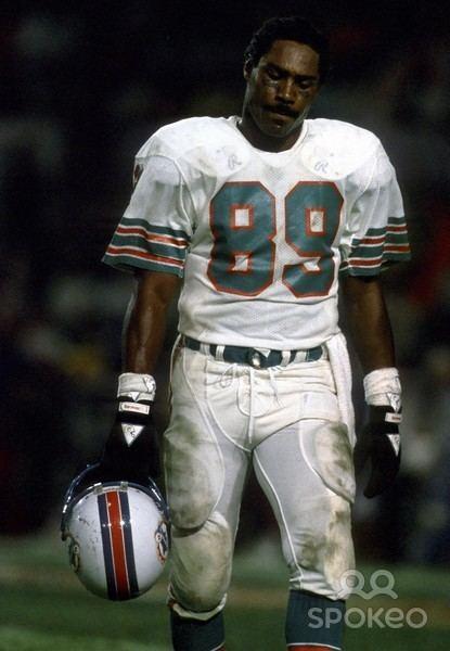Nat Moore Nat Moore Photos 19860112 Miami FL