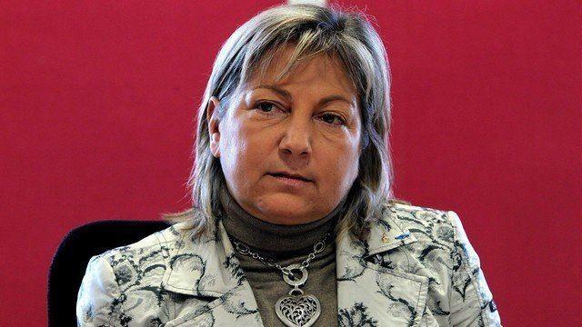Natacha Bouchart Calais La maire UMP Natacha Bouchart souhaite l