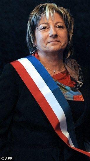 Natacha Bouchart David Cameron must come and tell migrants UK is no El