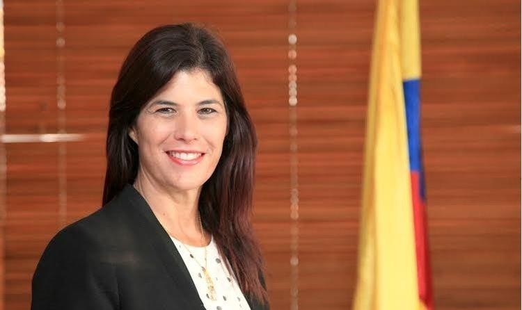 Natalia Abello Vives Ciudadanos podrn vigilar por Internet avance de las obras