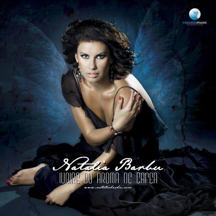 Natalia Barbu NATALIA BARBU wwwrassadamusiccom
