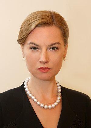 Natalia Petkevich Natalia Petkevich born October 24 1972 Belarusian politician