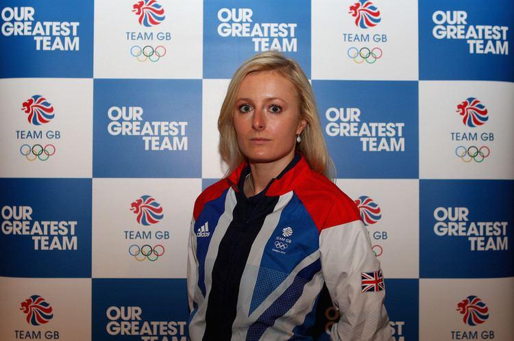 Natalia Sheppard Natalia Sheppard Photos Photos Team GB Fencing Athletes Announced