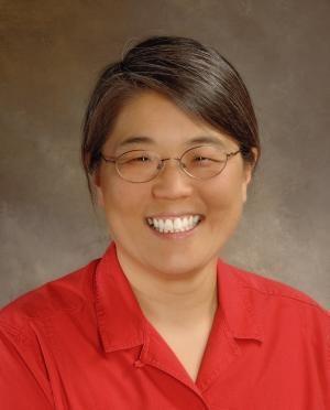 Natalie Ahn Natalie Ahn Chemistry and Biochemistry University of Colorado