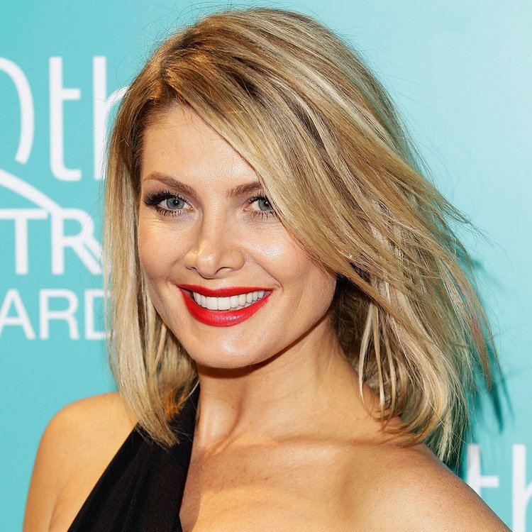 Natalie Bassingthwaighte This Week39s Top 5 Celebrity Beauty Looks From Asher Keddie