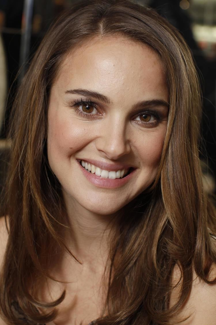 Natalie Portman An open apology to Natalie Portman Not always smiling