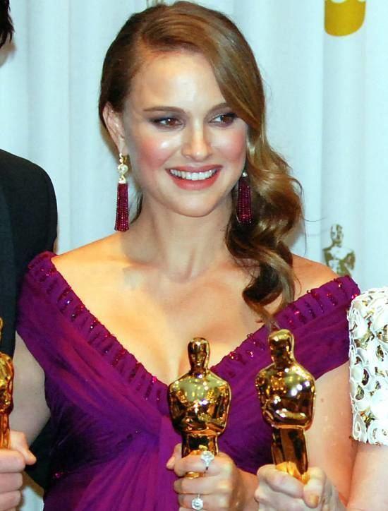 Natalie Portman Natalie Portman Harvard commencement speech 2015
