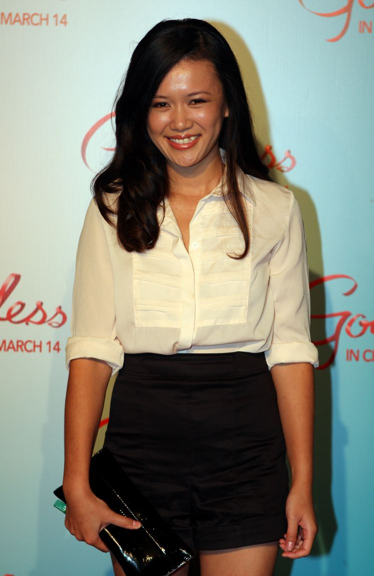 Natalie Tran Natalie Tran Wikipedia the free encyclopedia