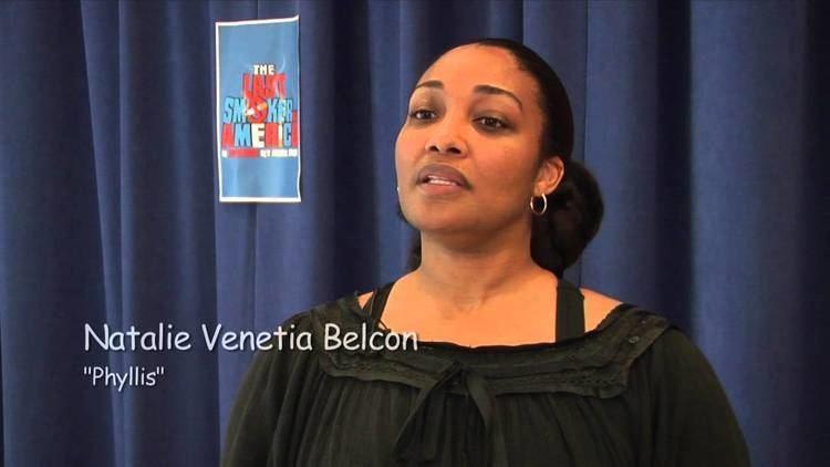 Natalie Venetia Belcon Last Smoker in America Promo Video YouTube