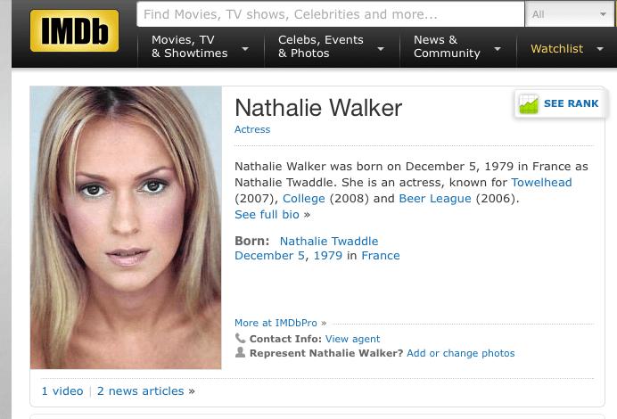 Jennifer lewis actress nude
