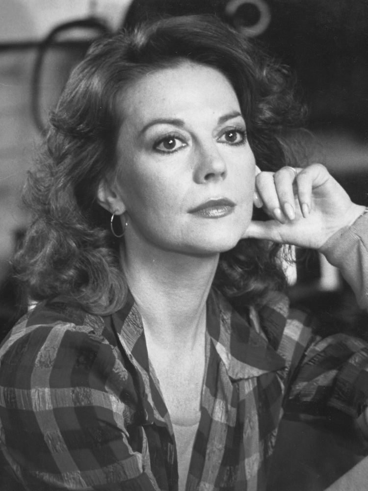 Natalie Wood Natalie Wood39s sister claims to know actress39 killer Fox