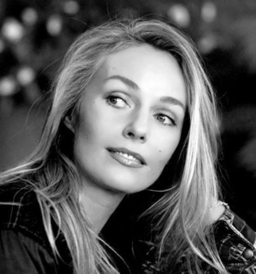 Natalya Andrejchenko Natalia Andreychenko Russian Mary Poppins
