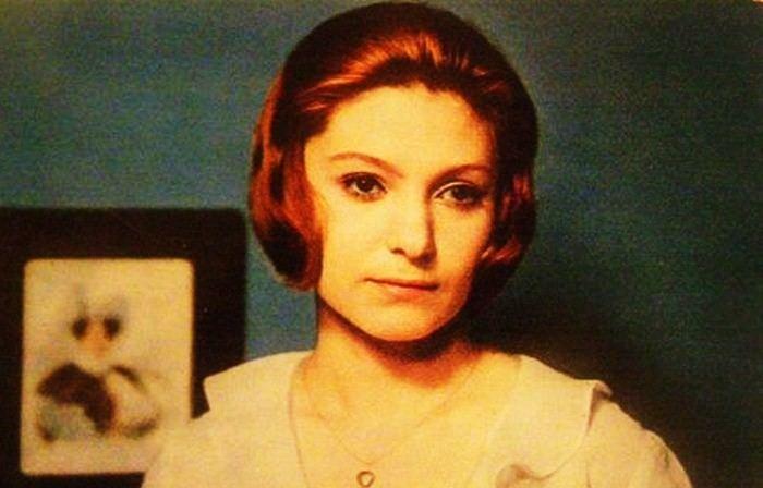 Natalya Bondarchuk Picture of Natalya Bondarchuk