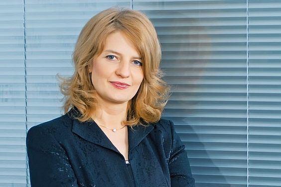 Natalya Kaspersky A day in the life of Natalya Kaspersky ITPnet