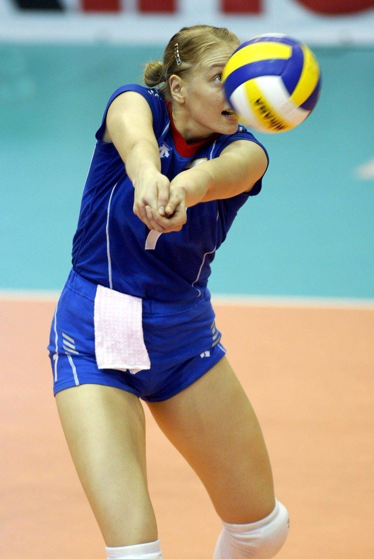 Natalya Safronova Natalya Safronova kimdir