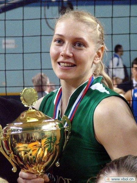 Natalya Safronova Safronova