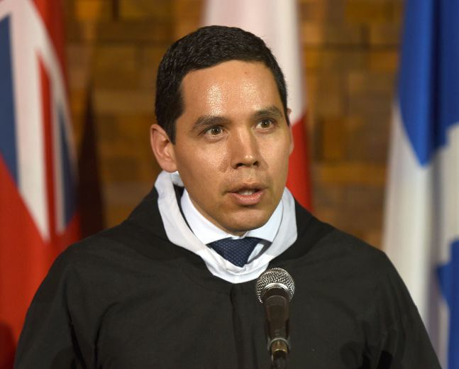 Natan Obed QampA with Natan Obed Inuit are speaking for themselves about suicide