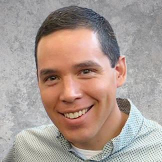 Natan Obed Our People IISD