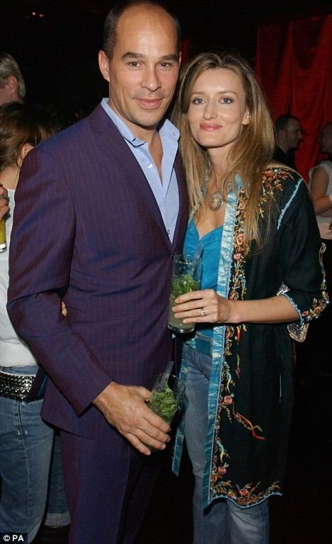 Natascha McElhone Surgeon husband of pregnant actress Natascha McElhone is found dead