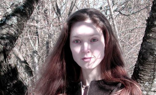Natasha Barrett (composer) Who39s the most handsome composer