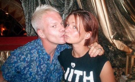 Natasha Collins How ultimately cocaine killed Mark Speight just as it killed