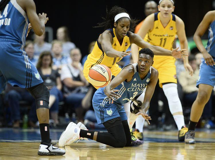Natasha Howard (basketball) Hotshooting Howard has exceeded Lynx expectations StarTribunecom