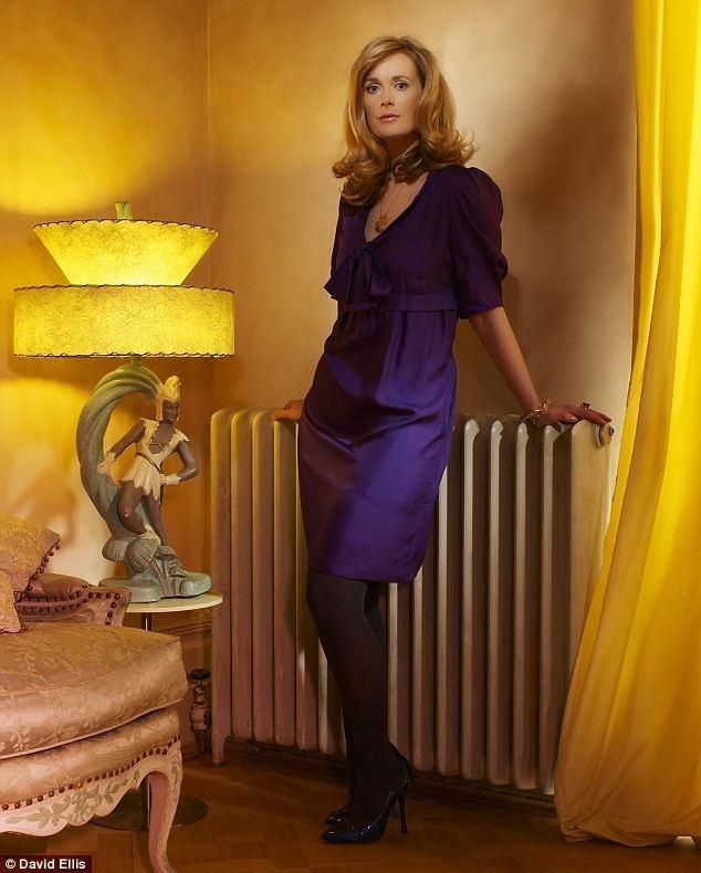 Natasha Little Actress Natasha Little From scheming vixen to wronged
