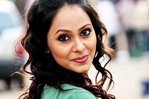 Natasha Sharma natashasharma Tellychakkarcom