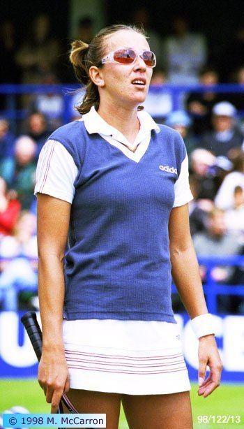 Natasha Zvereva Natasha Zvereva Advantage Tennis Photo site view and