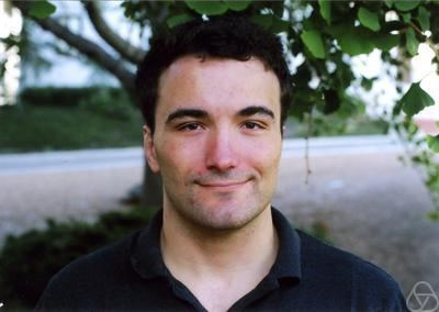Nate Ackerman