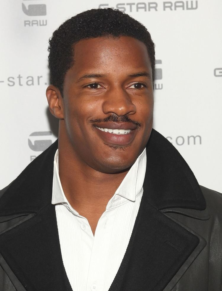 Nate Parker The summer of Nate Parker For rising actor it39s been a