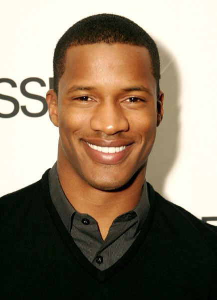Nate Parker Nate Parker to join Liam Neeson in airplane thriller 39Non