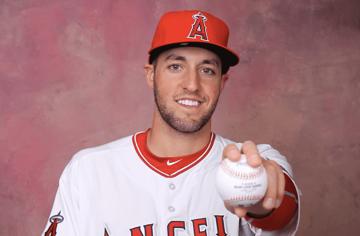 Nate Smith (baseball) Nate Smith Could Give Angels Shot In The Arm