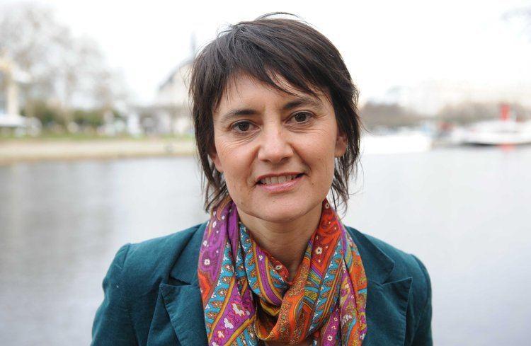 Nathalie Arthaud Photos Des Paroles et des Actes sur melty