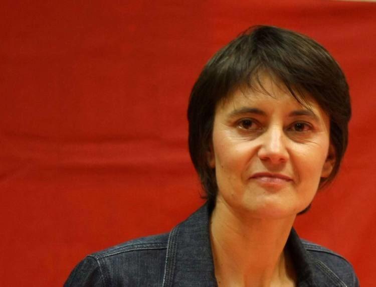 Nathalie Arthaud Nathalie Arthaud la lutte pour la prsidentielle